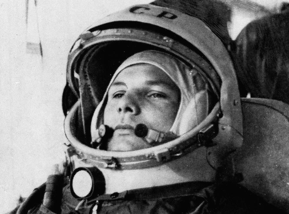 Russia Opening Space Era