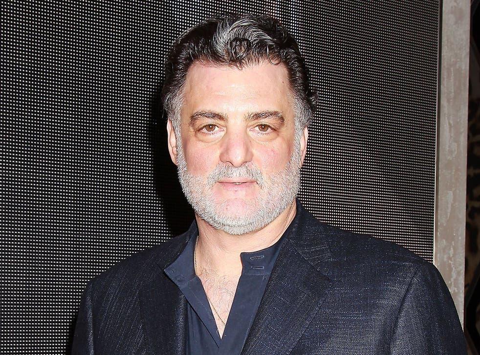 Actor Joseph Siravo has died