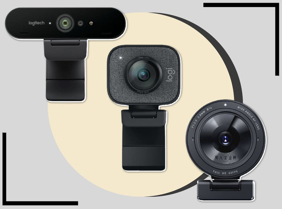 <p>If you're looking to create content for videos or stream games, an HD or 4K webcam is a must-buy</p>