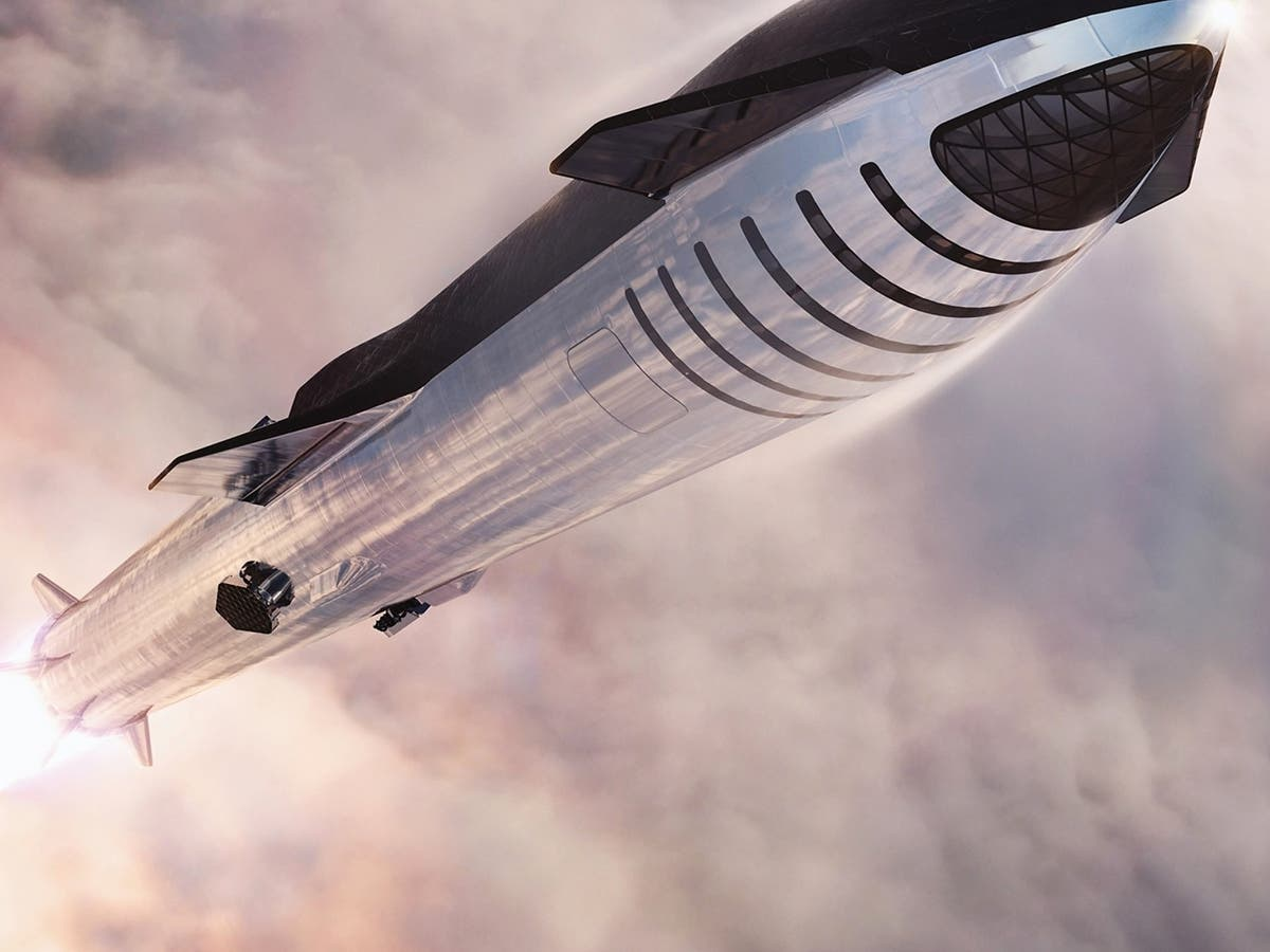 SpaceX launch: Starship SN15 will come equipped with Starlink internet dish