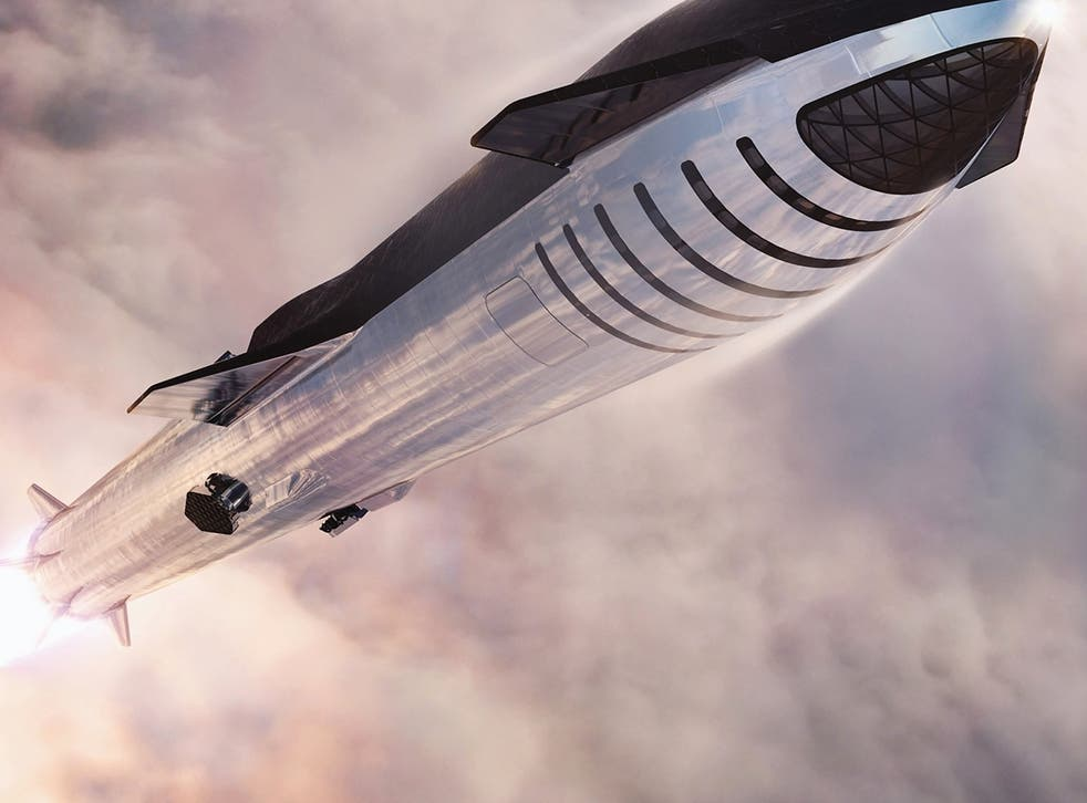 SpaceX hopes to manufacture 100 Starship rockets every year to transport people and cargo around the Solar System