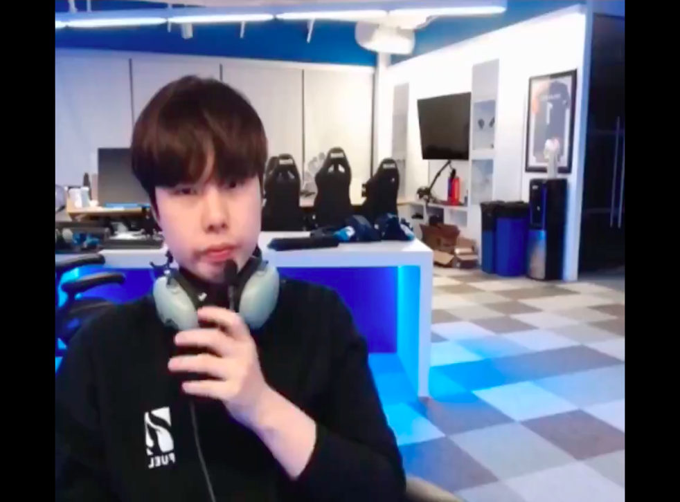 Korean gamer posts 'heartbreaking' video describing anti-Asian hate he's faced in US
