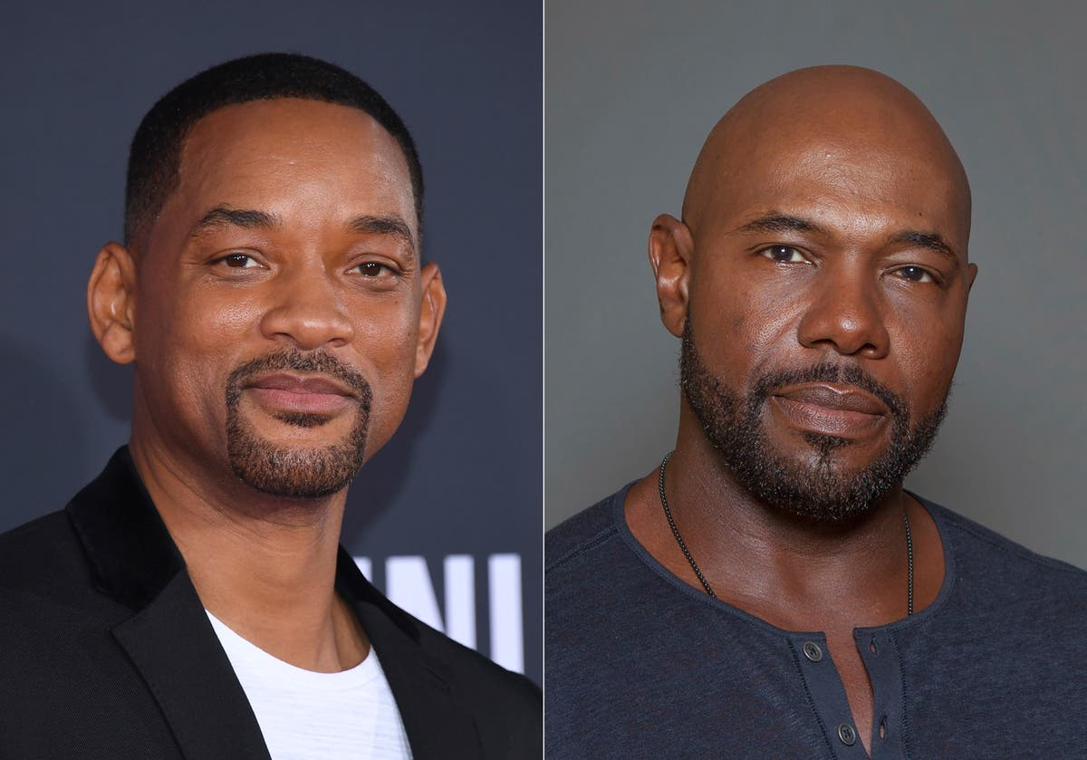 Will Smith pulls production of movie 'Emancipation' from Georgia over election law