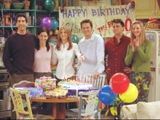 Friends reunion: Everything you need to know about the long-awaited special as air date announced
