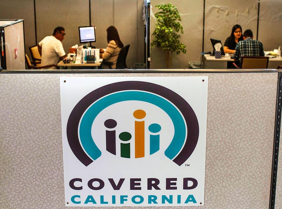 California-Health Insurance