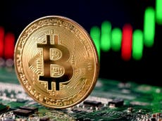 bitcoin prekybininkai kinijoje