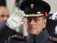 Prince Philip's funeral: A timeline of the day's events