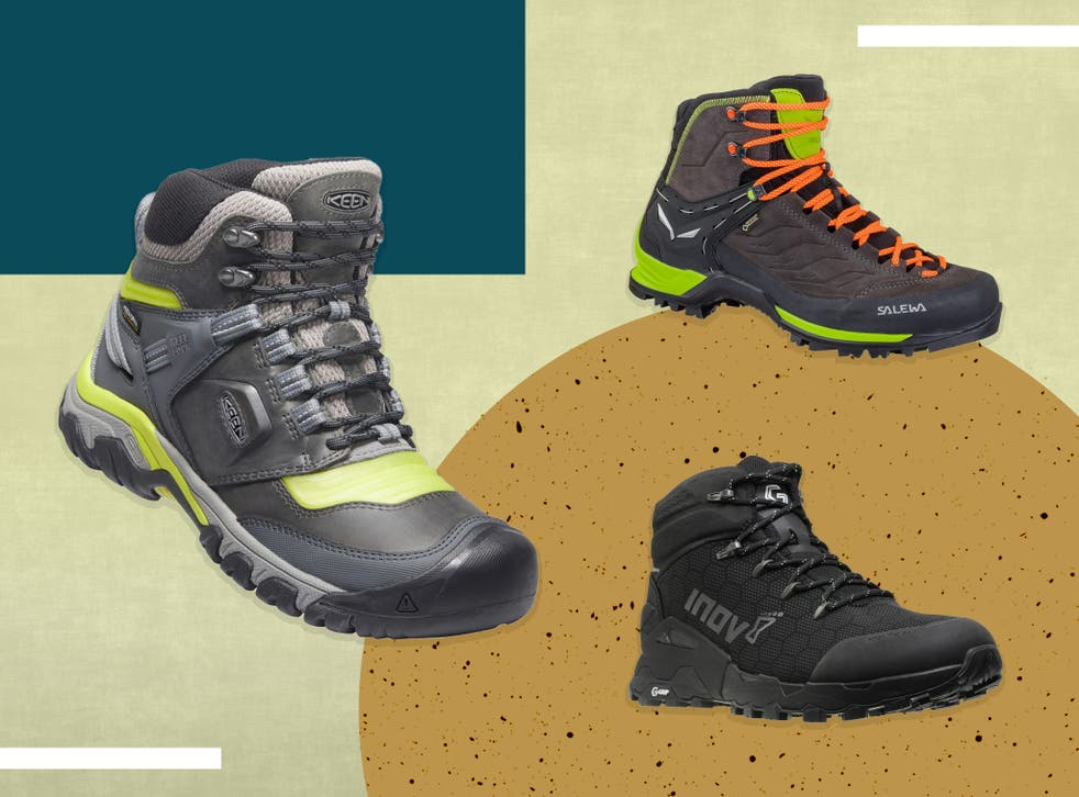 <p>We've carefully assessed the technical performance of each pair, and graded them in terms of comfort, fit, waterproofing, grip, and more</p>