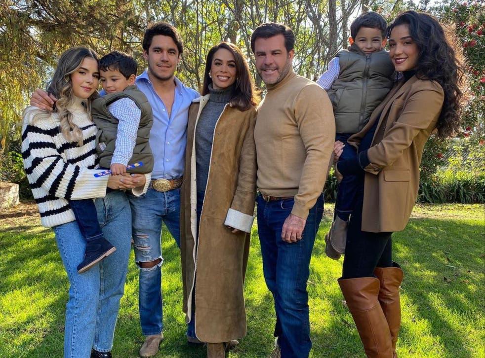 <p>El programa revelará la intimidad de una de las familias más conocidas del mundo artístico mexicano</p>
