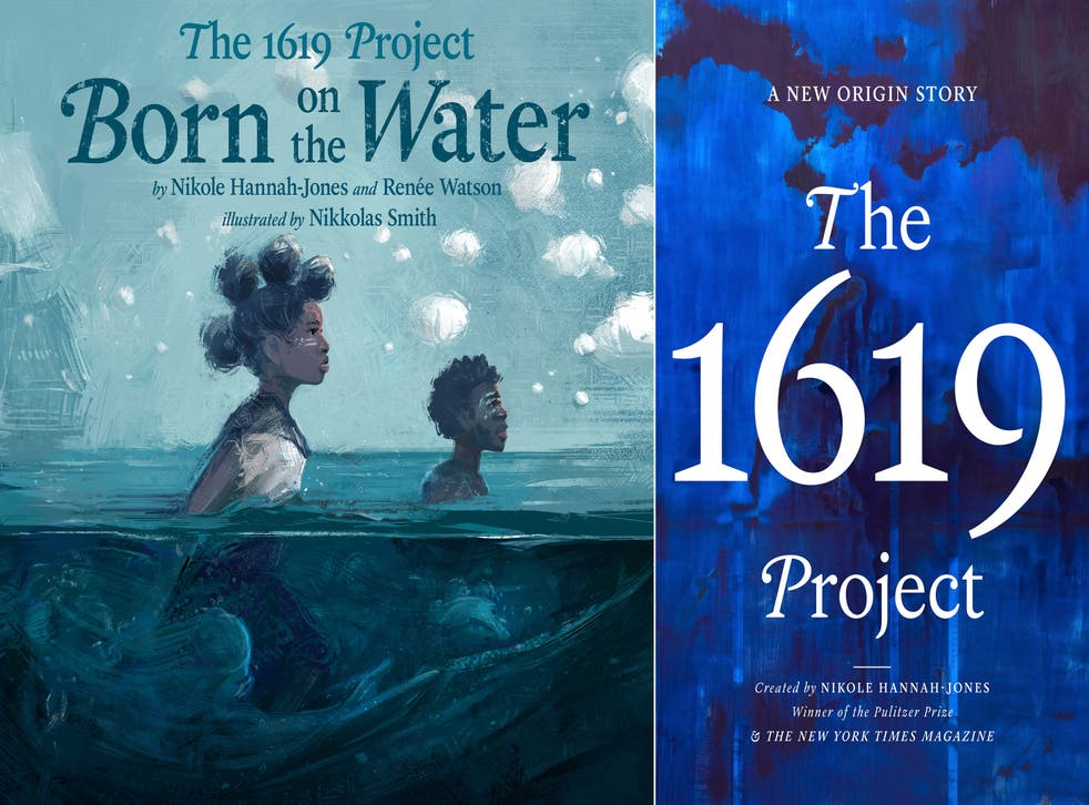 Books 1619 Project