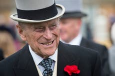 Prince Philip funeral guest list: Who will attend?