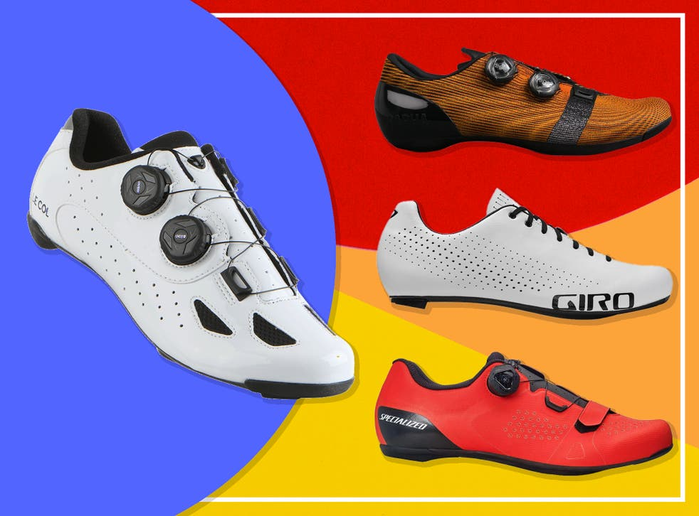 <p>From carbon-soled wonders to do-anything adventure models, we tested a range of styles</p>