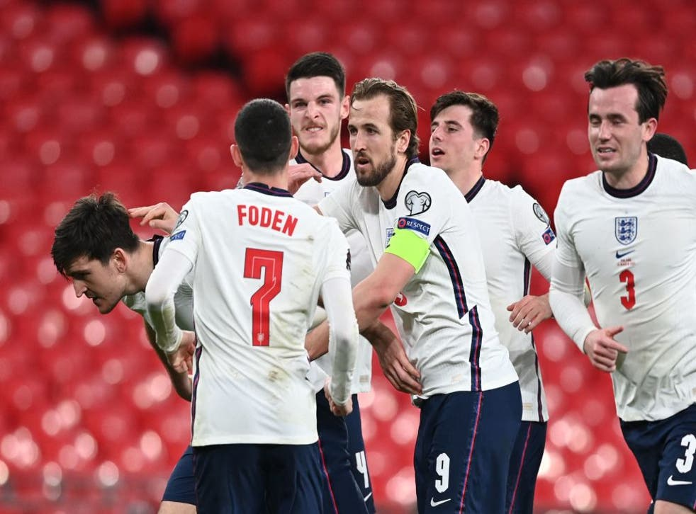 <p>England will be aiming to win this summer, says the boss</p>