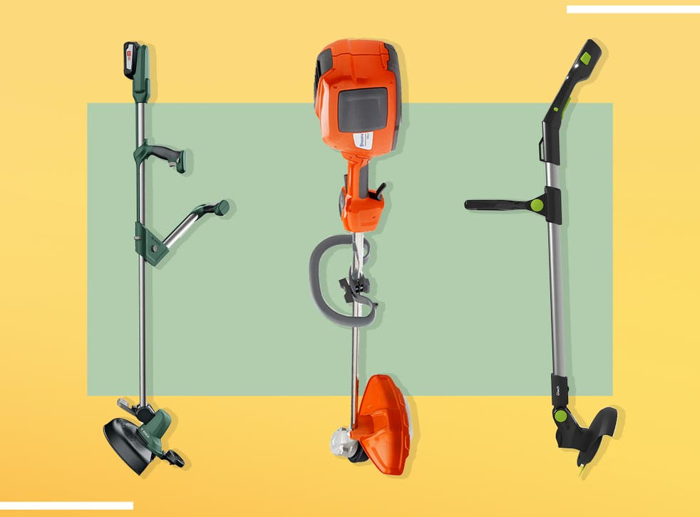 <p>A decent cordless strimmer can be a real game changer – tackling everything from intricate garden borders, to tough patches of weeds on our neglected allotment</p>