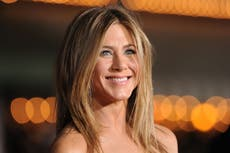 Jennifer Aniston urges fans to help India fight against second wave of Covid-19