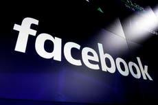 Usuarios de Facebook podrán apelar contra material ofensivo