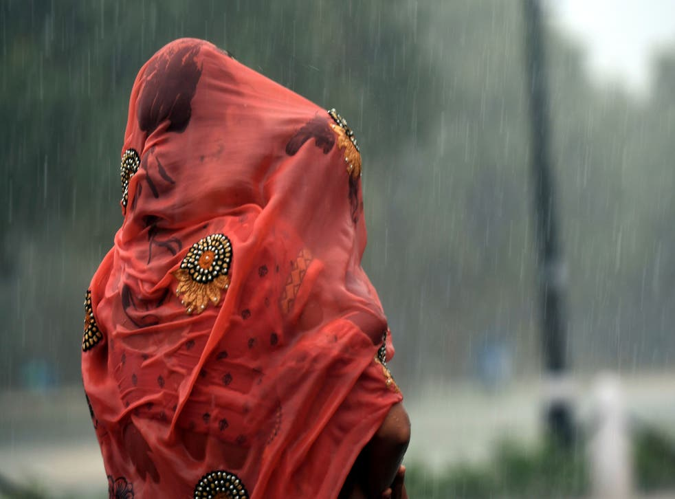 India's summer monsoon provides water for around a fifth of the world's population