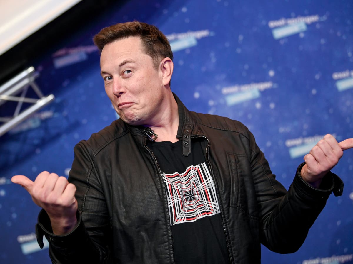 SpaceX satellite 'came within 60m of crash with another in orbit'