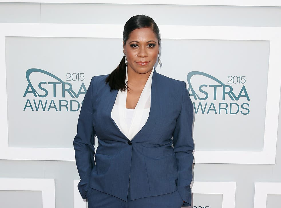 <p>Shareena Clanton was the first actor to speak out about experiencing racism on the set of <em>Neighbours.</em></p>