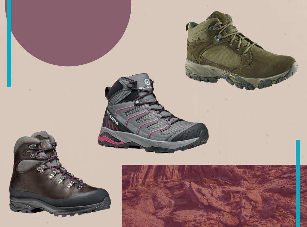 <p>We tested these across multiple terrains, local trails and further afield around the Lake District</p>