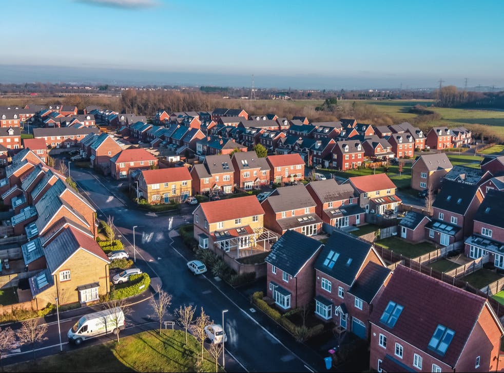 <p>'There is still a long way to go, with 19 million homes across the UK failing to meet a minimum Energy Performance Certificate rating of C'</p>