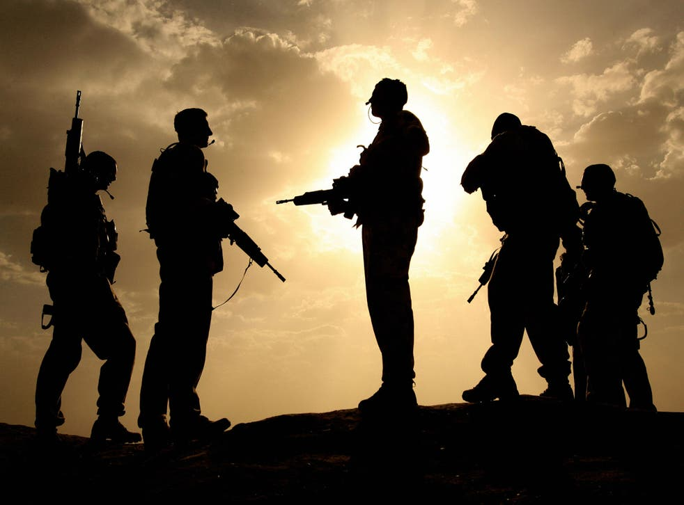 Britain 'to withdraw nearly all troops from Afghanistan ...