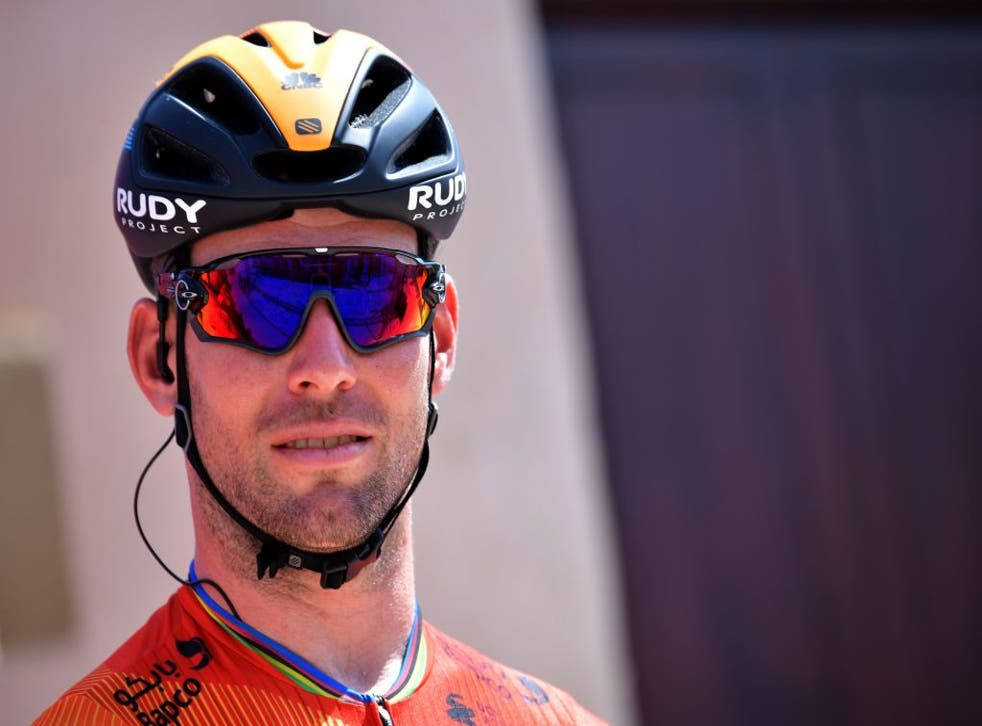 <p>Cavendish takes his third win in a row in Turkey</p>