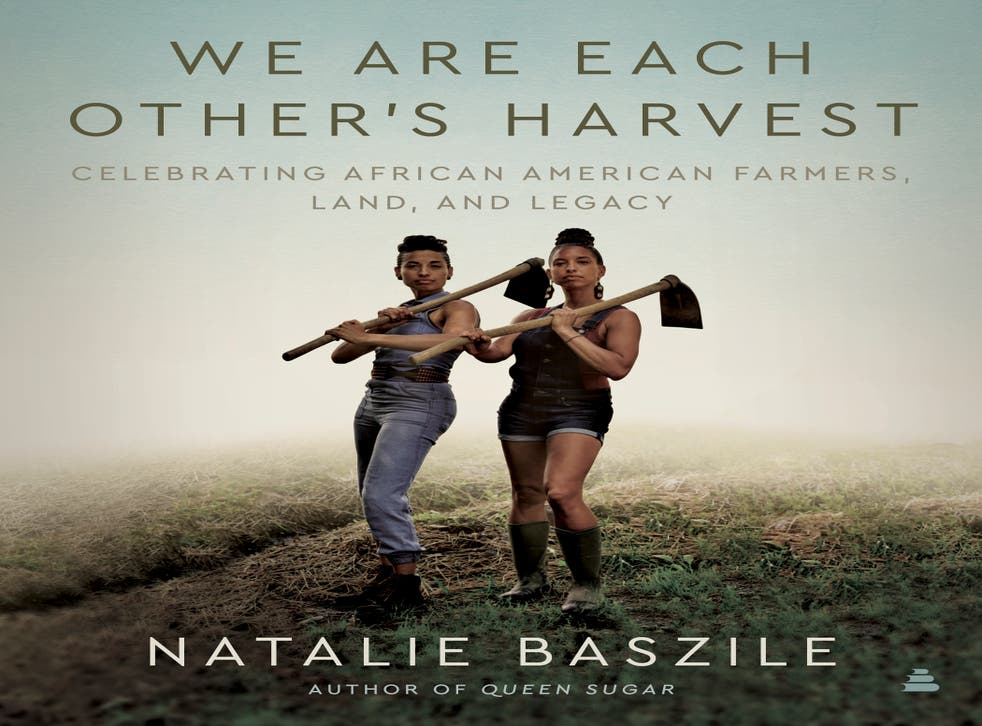 Book Review - We Are Each Other's Harvest
