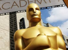 Oscars 2021: Latest bookmakers' odds for this year's Academy Awards