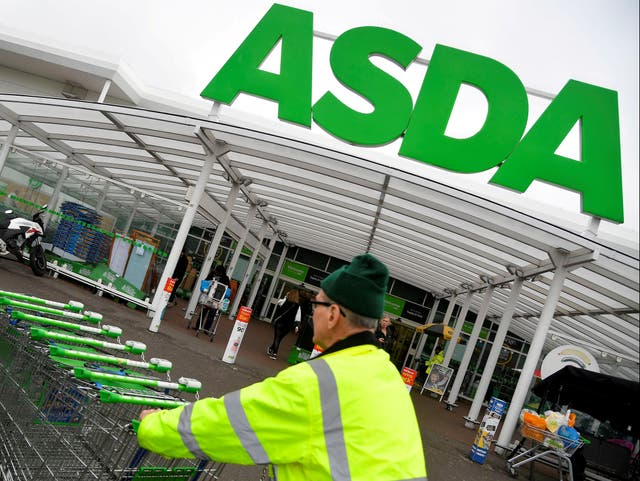 <p>Asda announced consultations earlier this year that could put up to 3,000 jobs at risk</p>