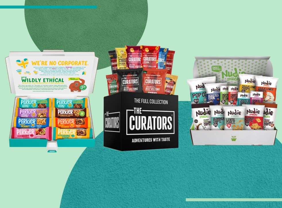 <p>From meat lovers to vegans, snack brands have all options covered</p>