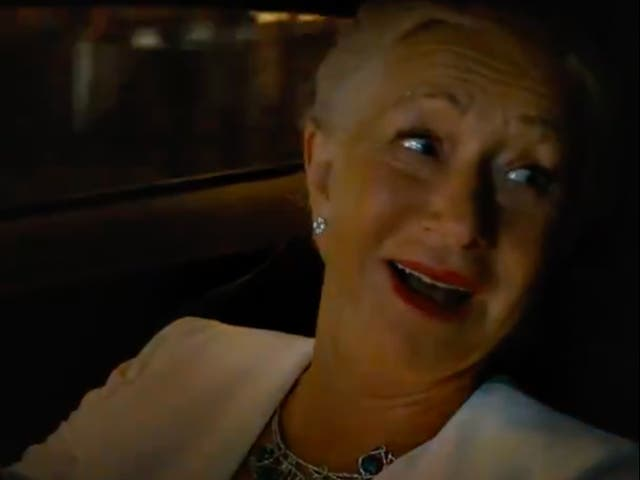 <p>'This summer is gonna rule': Fans overjoyed to see Helen Mirren drifting in Fast & Furious 9 trailer</p>
