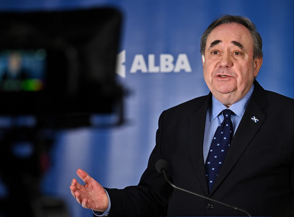 The Alba Party leader has consistently held there is no editorial interference in the making of his RT programme