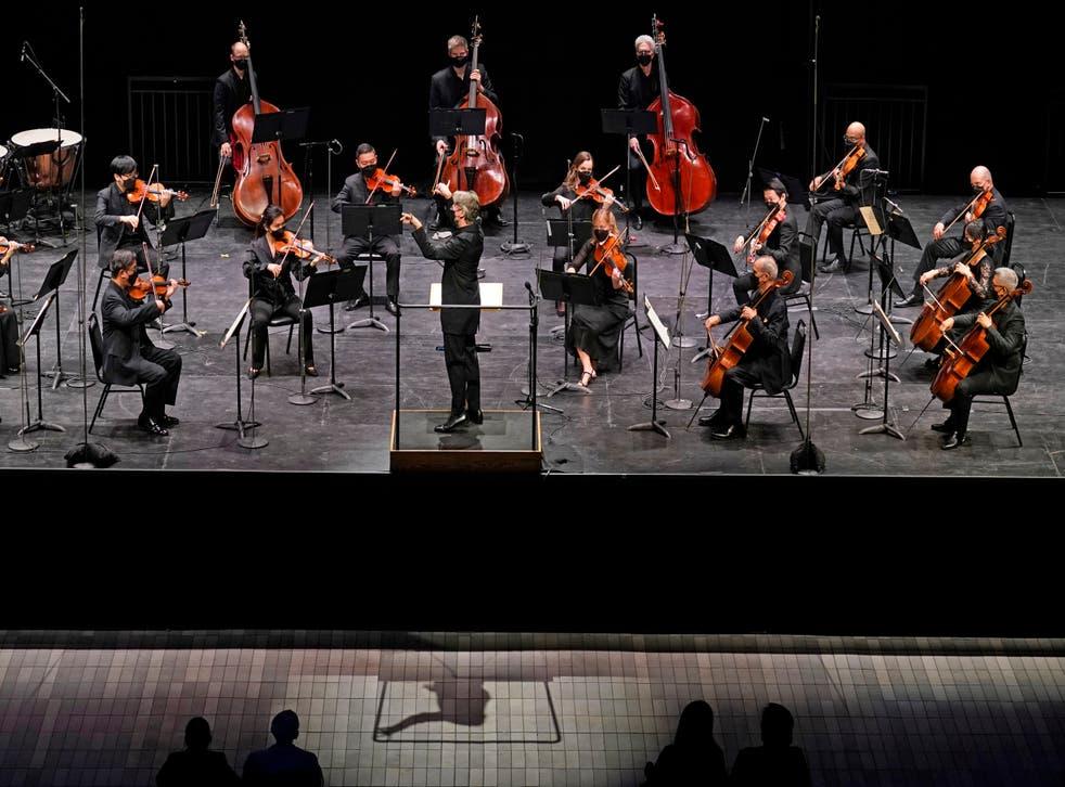 Philharmonic Returns