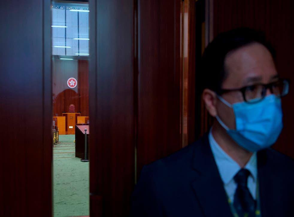 Hong Kong Electoral Reform
