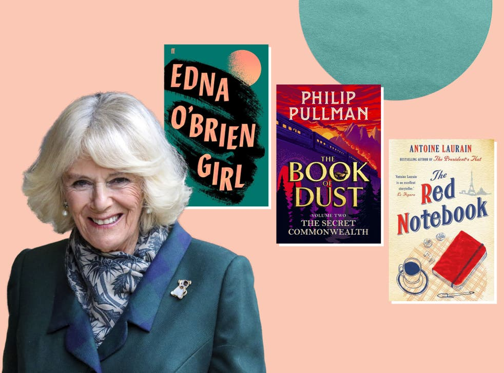 <p>From 'The Book of Dust: The Secret Commonwealth' by Philip Pullman to 'Girl' by Edna O'Brien, there's a broad range up for discussion</p>