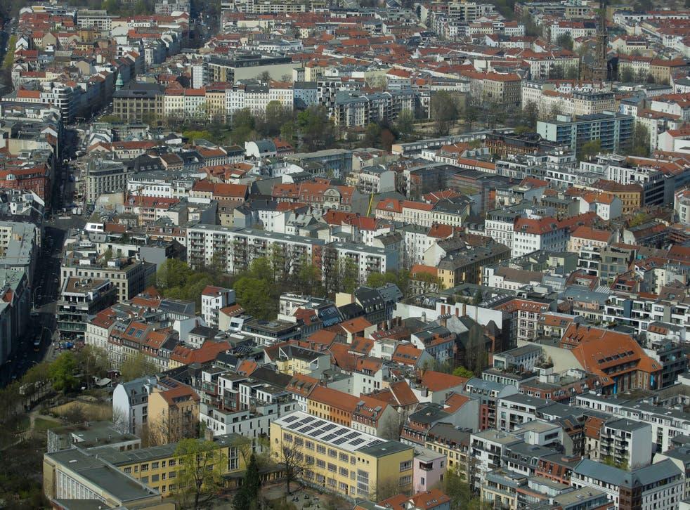 Germany Rental Cap