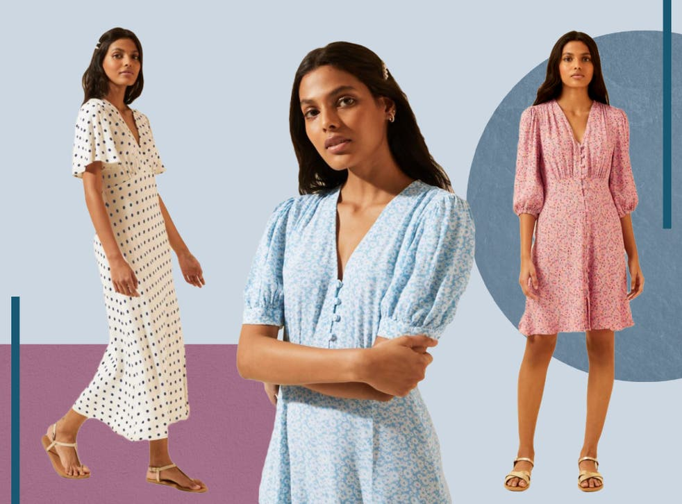 <p>From signature tea dresses to wrap styles, these are timeless classics that are designed to last</p>