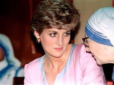 Relación entre Harry y Meghan Markle podría ser puesta a prueba con un nuevo documental de Diana