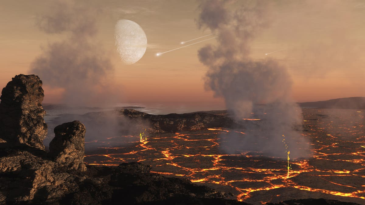 We may be wrong about the atmosphere of alien planets, say scientists who cooked meteorites