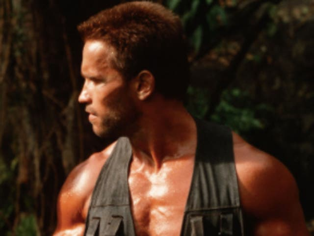 <p>Predator screenwriters suing Disney over rights to franchise</p>