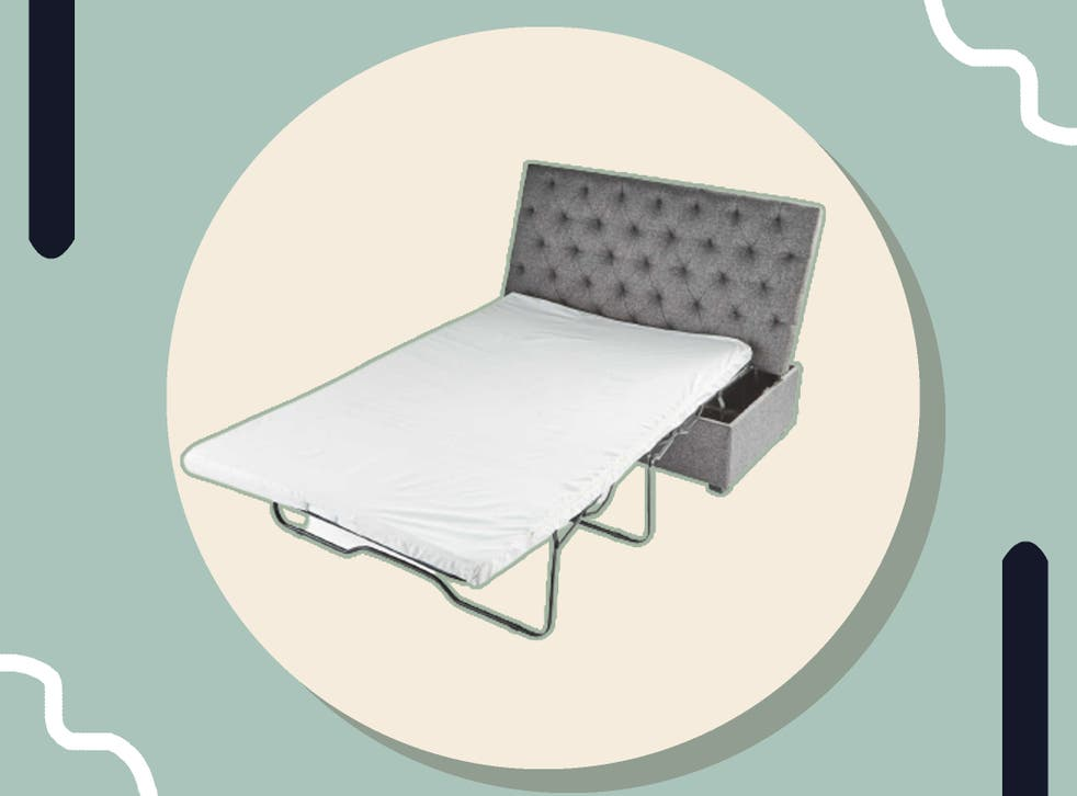 <p>Loaf's similar design will set you back £845, so this offering from the budget-friendly supermarket is a no-brainer</p>