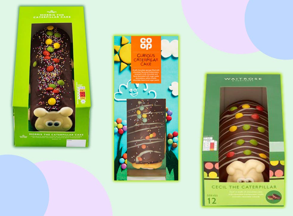 <p>These insect-themed treats have become party staples over the years</p>