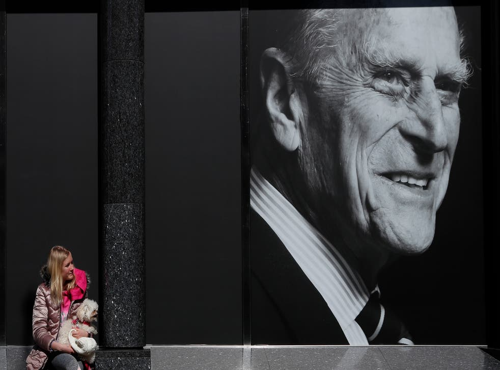 List of mourners attending the funeral of Prince Philip ...