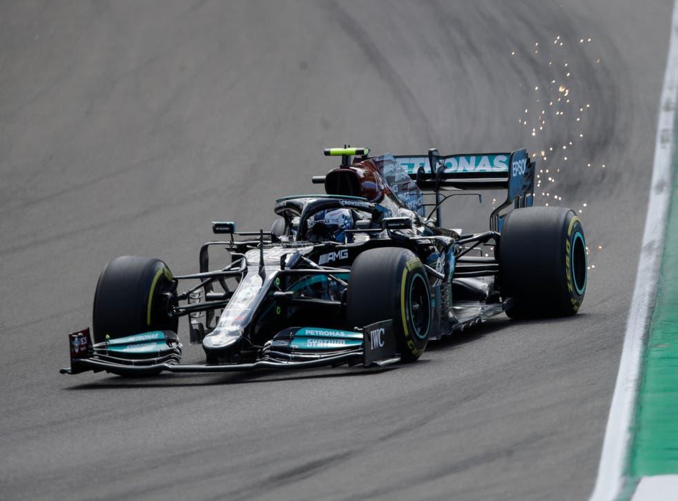 F1-GP EMILIA-ROMAGNA