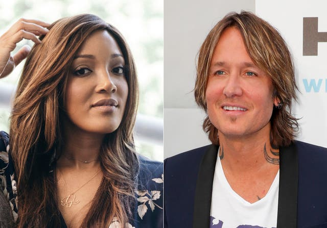 Music-ACM Awards Hosts