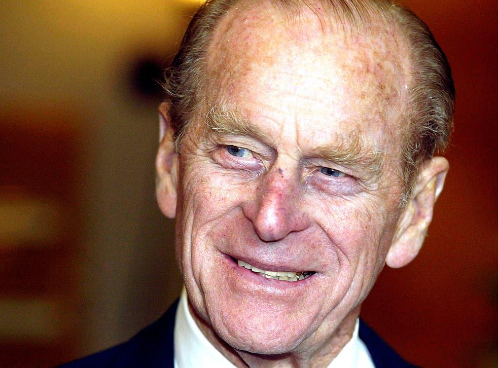 <p>Prince Philip, Duke of Edinburgh, died at age 99 on 9 April, 2021</p>