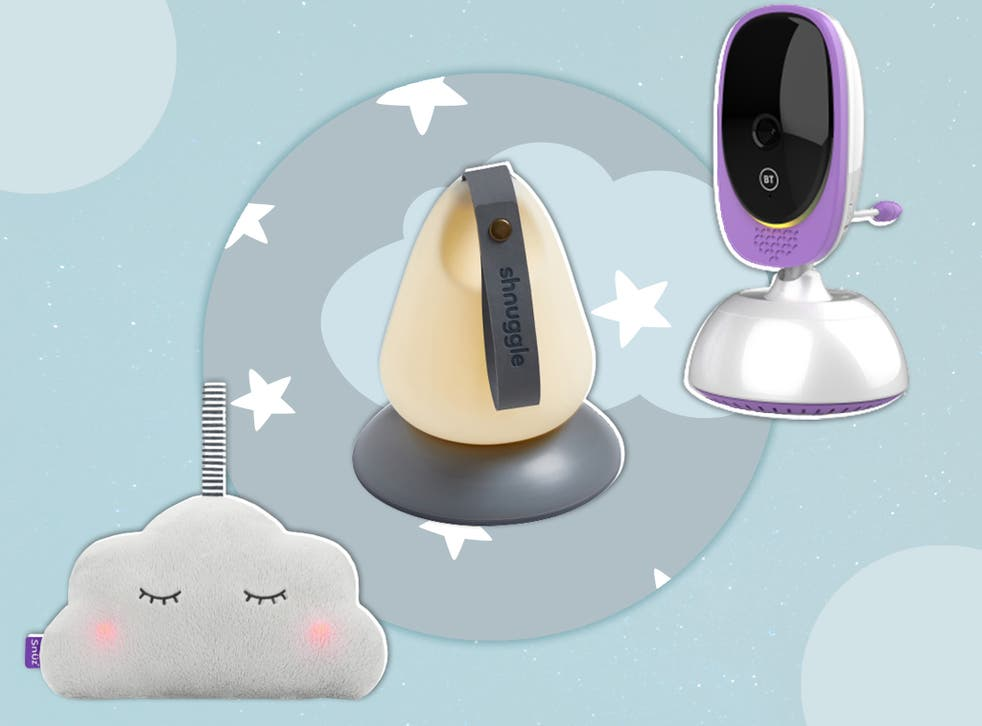 <p>From mobiles and projection shows to cocoons and cuddly toys that play songs or soothing noise there's plenty of choice when it comes to baby sleep aids</p>