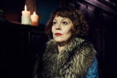 Helen McCrory: An extraordinarily eloquent actor who understood the power of silence like few others