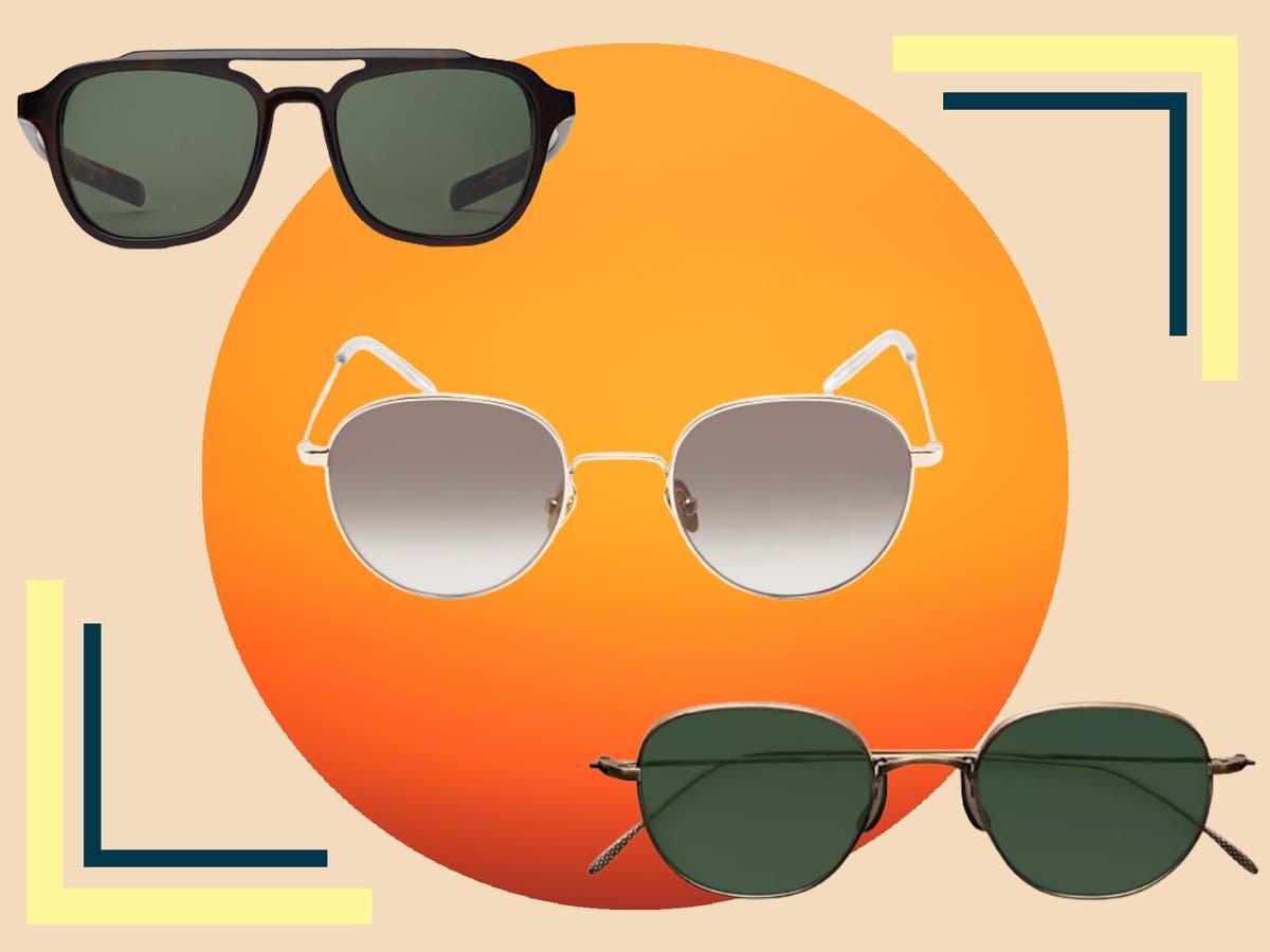 Best sunglasses for men 2021: Designer labels to independent stores